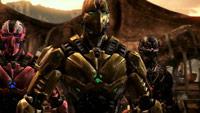 Mortal Kombat X Kombat Pack 2 screen shots image #2