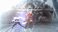 New characters in Blazblue: Central Fiction and Guilty Gear image #6