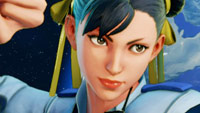 New Street Fighter 5 costumes found in latest beta image #1