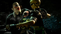 Mortal Kombat XL screenshots image #3