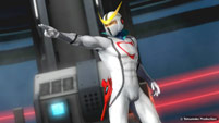 Tatsunoko costumes in Dead or Alive 5 Final Round image #2