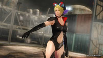 Tatsunoko costumes in Dead or Alive 5 Final Round image #5
