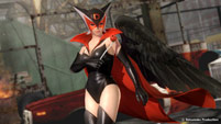 Tatsunoko costumes in Dead or Alive 5 Final Round image #6