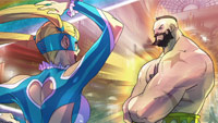 Street Fighter 5 cinematic story mode screenshots image #10