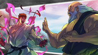 Street Fighter 5 cinematic story mode screenshots image #11