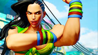 Street Fighter 5 cinematic story mode screenshots image #15