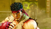 Street Fighter 5 cinematic story mode screenshots image #16