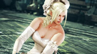 Nina Tekken 7 screen shots image #2