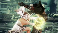 Nina Tekken 7 screen shots image #5