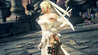 Nina Tekken 7 screen shots image #6