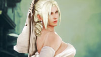 Nina Tekken 7 screen shots image #7