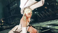 Nina Tekken 7 screen shots image #8