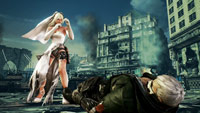 Nina Tekken 7 screen shots image #12
