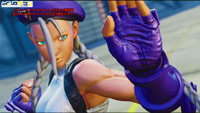 Street Fighter 5 director's edition colors screen shots image #1