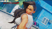 Street Fighter 5 director's edition colors screen shots image #2