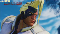Street Fighter 5 director's edition colors screen shots image #5