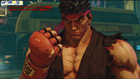 Street Fighter 5 director's edition colors screen shots image #6