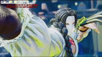 Street Fighter 5 director's edition colors screen shots image #9