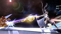Corrin Super Smash Bros. 4 screen shots image #6