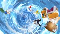 Corrin Super Smash Bros. 4 screen shots image #8