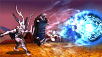 Corrin Super Smash Bros. 4 screen shots image #9