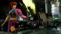 Kim Wu in Killer Instinct season 3 image #1
