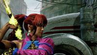 Kim Wu in Killer Instinct season 3 image #6