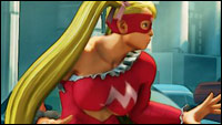 Street Fighter 5 alt. costume color gallery for Chun-Li, Cammy, R. Mika, Ryu and Rashid image #1
