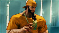 Street Fighter 5 alt. costume color gallery for Chun-Li, Cammy, R. Mika, Ryu and Rashid image #6