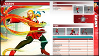 Prima Street Fighter 5 guide preview image #1