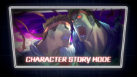 Street Fighter 5 story mode art by Bengus image #4