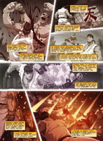 Street Fighter Unlimited preview image #1