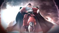 Street Fighter 5 CG trailer screen shots image #7