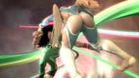 Street Fighter 5 CG trailer screen shots image #8