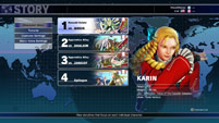 Street Fighter 5 review screenshots image #6