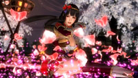 Naotora Ii in Dead or Alive 5 Last Round image #1