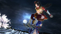 Naotora Ii in Dead or Alive 5 Last Round image #2