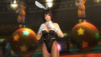 Naotora Ii in Dead or Alive 5 Last Round image #7
