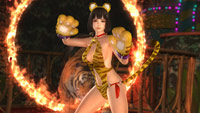 Naotora Ii in Dead or Alive 5 Last Round image #8