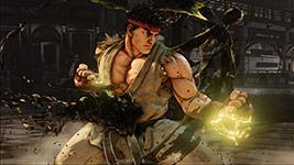 Koichi Sugiyama Street Fighter 5 story gallery image #1