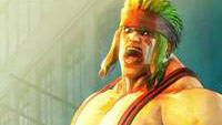 Alex in Street Fighter 5 image #1