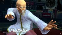 King of Fighters 14 Tung Fu Rue, Choi, Chin Trailer image #1