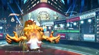 King of Fighters 14 Tung Fu Rue, Choi, Chin Trailer image #2