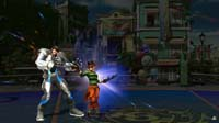 King of Fighters 14 Tung Fu Rue, Choi, Chin Trailer image #4