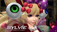 King of Fighters 14 Sylvie, Vice and Kim Screenshots image #1