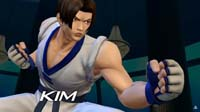 King of Fighters 14 Sylvie, Vice and Kim Screenshots image #6