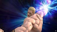 King of Fighters 14 Geese and Ryo Trailer image #3