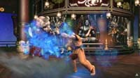 King of Fighters 14 Geese and Ryo Trailer image #6
