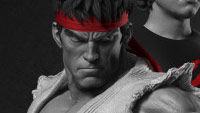 Daigo statue from Kinetiquettes new image #2