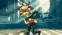 Classic Alex PC mod for Street Fighter 5 image #3